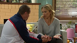 Toadie Rebecchi, Steph Scully in Neighbours Episode 7486