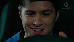 Tyler Brennan in Neighbours Episode 7486
