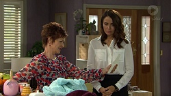 Susan Kennedy, Elly Conway in Neighbours Episode 7489