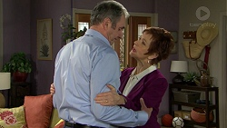 Karl Kennedy, Susan Kennedy in Neighbours Episode 7490