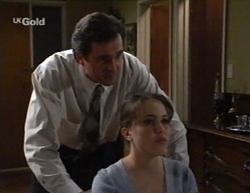 Karl Kennedy, Libby Kennedy in Neighbours Episode 2630