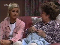 Joanna Hartman, Marlene Kratz in Neighbours Episode 2630