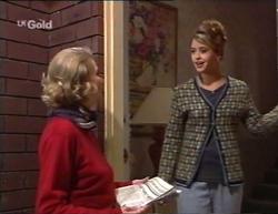 Helen Daniels, Danni Stark in Neighbours Episode 2630