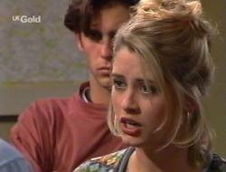 Malcolm Kennedy, Danni Stark in Neighbours Episode 2630