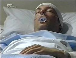 Ben Atkins in Neighbours Episode 3001