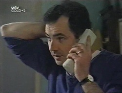Karl Kennedy in Neighbours Episode 3001