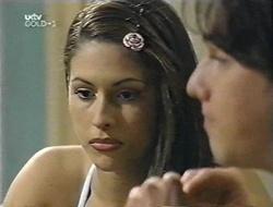 Sarah Beaumont, Darren Stark in Neighbours Episode 3001