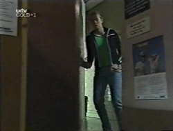 Mandi Rodgers in Neighbours Episode 3001