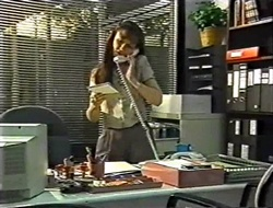 Susan Kennedy in Neighbours Episode 3002