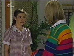 Anne Wilkinson, Ruth Wilkinson in Neighbours Episode 3002