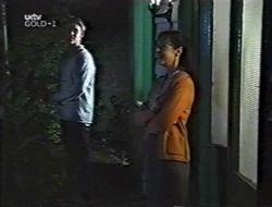 Billy Kennedy, Susan Kennedy in Neighbours Episode 3002