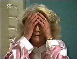 Madge Bishop in Neighbours Episode 3004