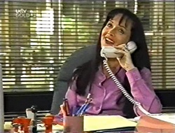 Susan Kennedy in Neighbours Episode 3004