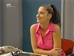 Sarah Beaumont in Neighbours Episode 3004