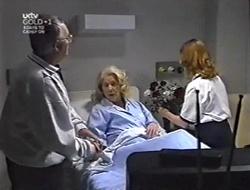 Harold Bishop, Madge Bishop in Neighbours Episode 3005