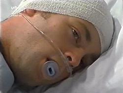 Ben Atkins in Neighbours Episode 3005