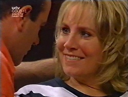 Philip Martin, Ruth Wilkinson in Neighbours Episode 3006