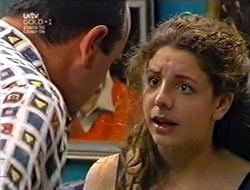 Philip Martin, Hannah Martin in Neighbours Episode 3007