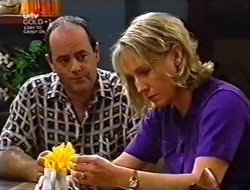 Philip Martin, Ruth Wilkinson in Neighbours Episode 3008