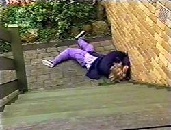 Madge Bishop in Neighbours Episode 3010