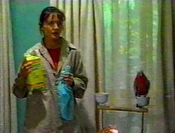 Susan Kennedy, Dahl in Neighbours Episode 3112