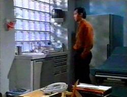 Karl Kennedy in Neighbours Episode 3112