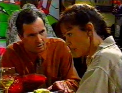 Karl Kennedy, Susan Kennedy in Neighbours Episode 3112