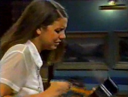 Hannah Martin in Neighbours Episode 3112