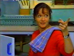 Susan Kennedy in Neighbours Episode 3115