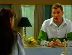 Susan Kennedy, Kim Howard in Neighbours Episode 3115