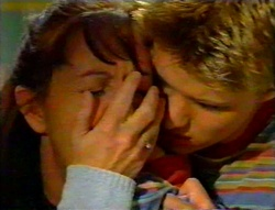 Susan Kennedy, Billy Kennedy in Neighbours Episode 3115