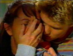 Susan Kennedy, Billy Kennedy in Neighbours Episode 3115