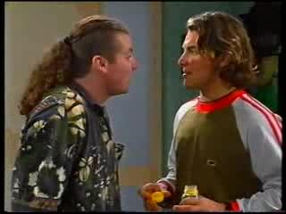 Toadie Rebecchi, Joel Samuels in Neighbours Episode 3141