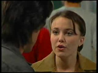Drew Kirk, Libby Kennedy in Neighbours Episode 3141