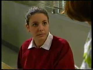 Hannah Martin in Neighbours Episode 3141