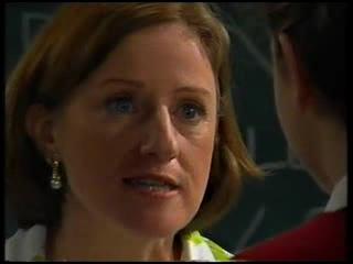 Denise Hicks, Hannah Martin in Neighbours Episode 3141