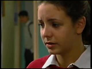 Paul McClain, Hannah Martin in Neighbours Episode 3141