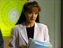 Susan Kennedy in Neighbours Episode 3414