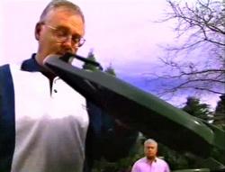 Harold Bishop, Lou Carpenter in Neighbours Episode 3414