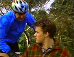Karl Kennedy, Billy Kennedy in Neighbours Episode 3420