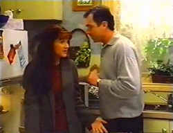 Susan Kennedy, Karl Kennedy in Neighbours Episode 3441