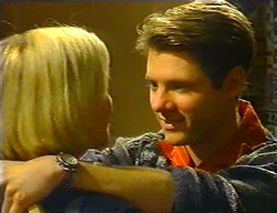 Amy Greenwood, Lance Wilkinson in Neighbours Episode 3442