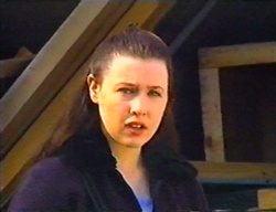 Geri Hallet in Neighbours Episode 3442