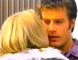 Steph Scully, Drew Kirk in Neighbours Episode 3442