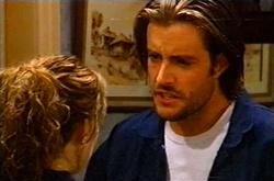 Libby Kennedy, Drew Kirk in Neighbours Episode 3613