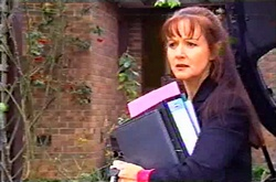 Susan Kennedy in Neighbours Episode 3613
