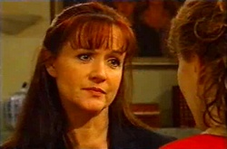 Susan Kennedy, Libby Kennedy in Neighbours Episode 3613