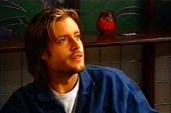 Drew Kirk in Neighbours Episode 3613