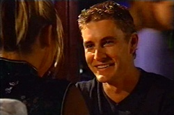 Steph Scully, Dan Fitzgerald in Neighbours Episode 3613