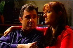 Karl Kennedy, Susan Kennedy in Neighbours Episode 3613